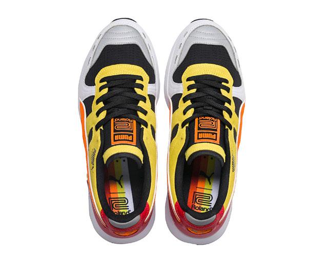 RA News  Roland and Puma release more TR-808 sneakers e572b54b6
