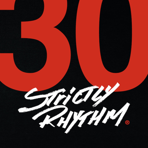Strictly Rhythm - The Definitive 30