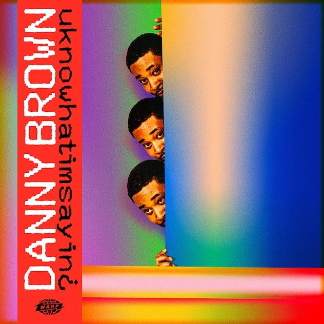 RA News: Danny Brown reveals new album, uknowhatimsayin